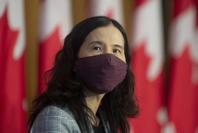В правительстве Канады хотят покончить с локдауном до осени