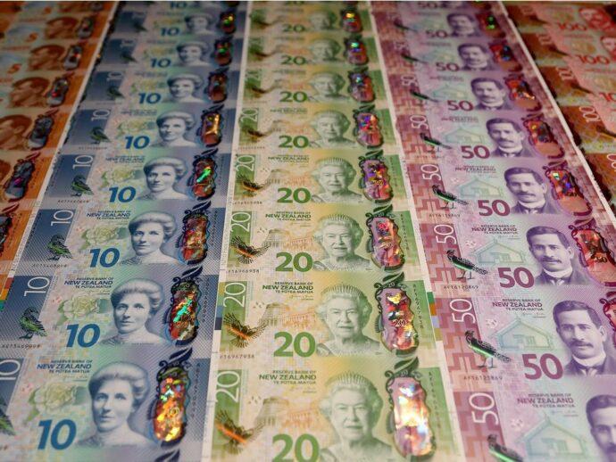 Правительство Канады прощает «неправильные деньги»