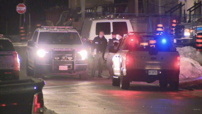 Убийство в Ричмонд Хилле— результат «домашнего» насилия?
