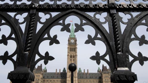 «Пандемическая» модель работы парламентa выгодна Канаде