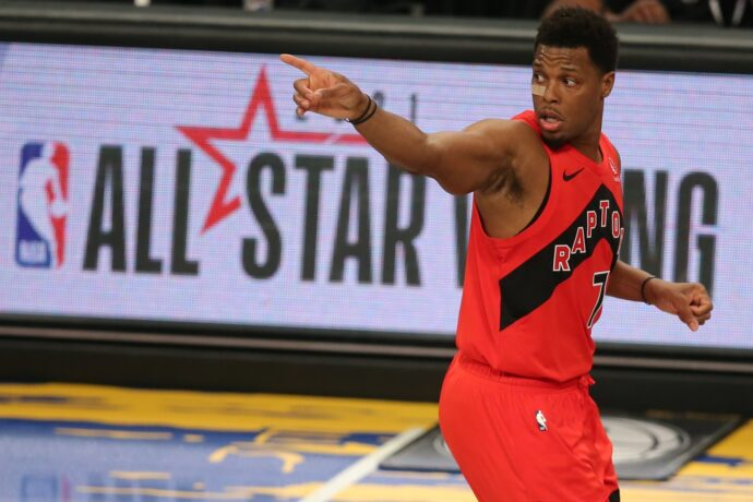 Toronto Raptors меняют своего героя?