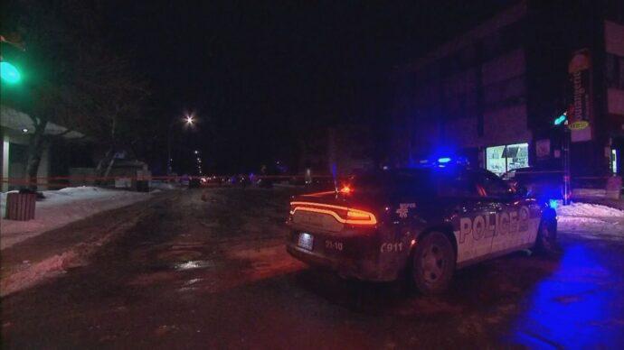 В Монреале от рук убийц погибла 15-летняя девочка