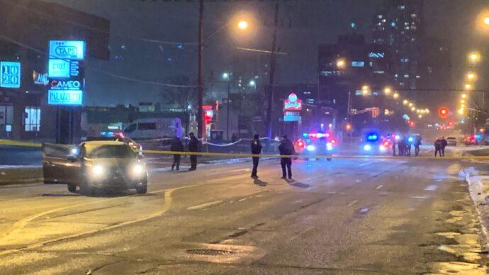 Стрельба в Торонто: один человек убит