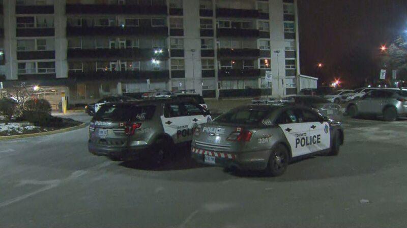 Перестрелка в Торонто. Ранена 14-летняя девочка