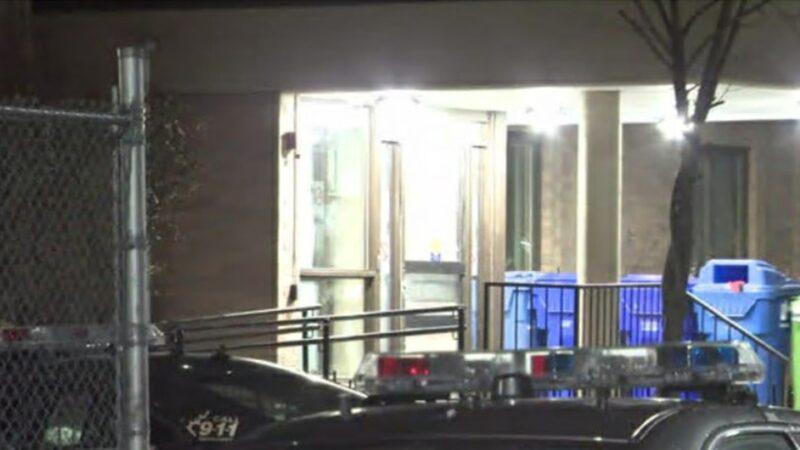 В ходе конфликта с полицией в Торонто погиб мужчина