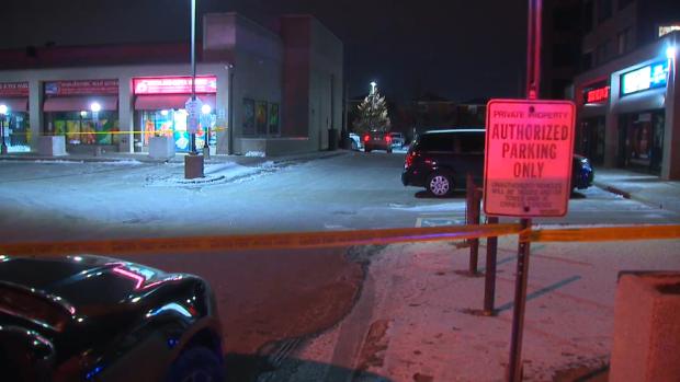 Убийство в Торонто: подозреваемый задержан