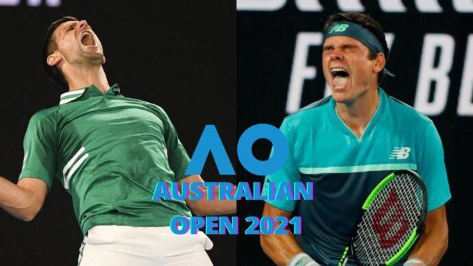 Все канадцы на Australian Open закончились