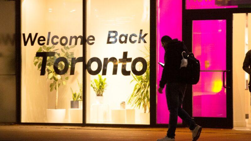 «Пора, не пора, я иду со двора»? Мэр Торонто не готов