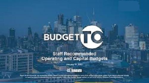 Торонто: новый бюджет, повышение налогов