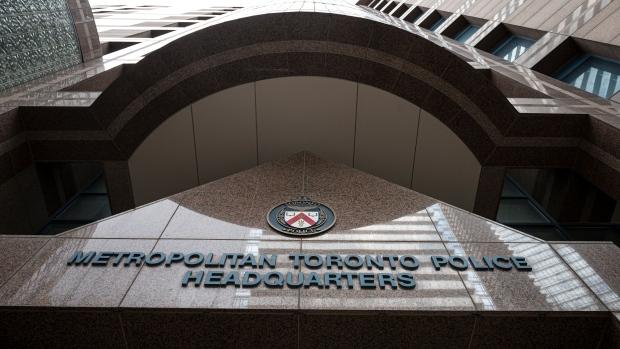 Коррупция: полисмен из Торонто вновь арестован