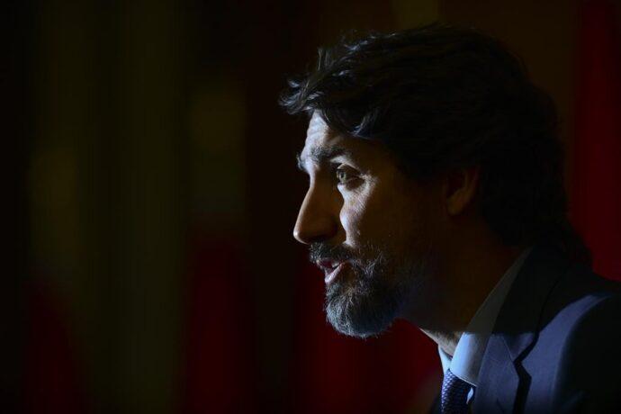 Канадский премьер теряет поддержку избирателей