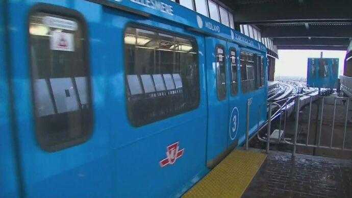 Транспортники предлагают закрыть линию «скоростного трамвая»