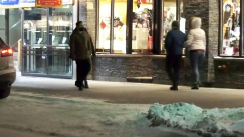 Землетрясение в Альберте: жертв и разрушений нет