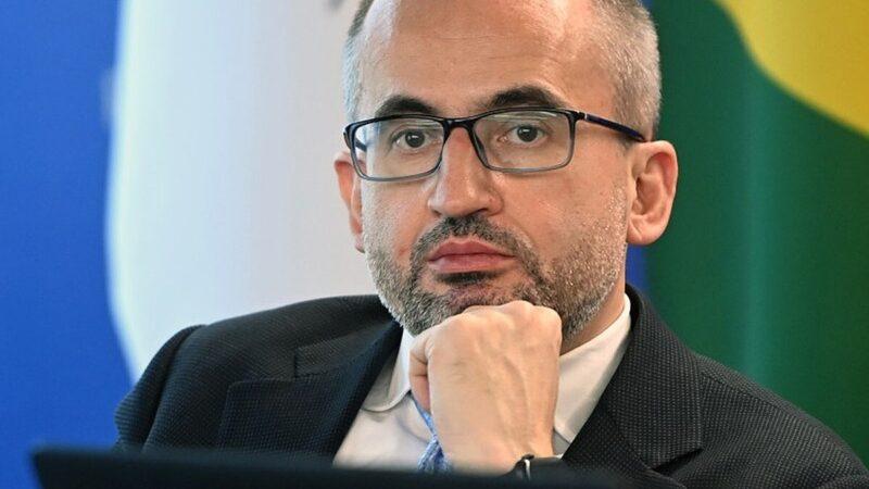 Новый посол России в Канаде родился 8 марта