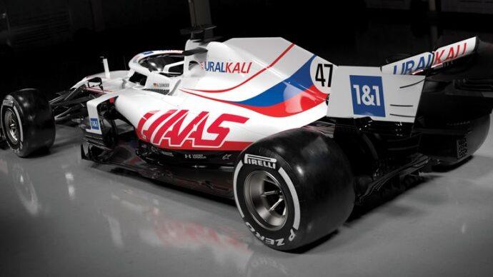 Formula 1— дети миллиардеров гоняются друг за другом