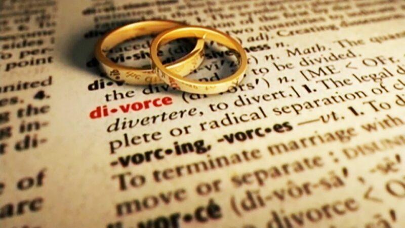 Изменения в законе о разводах призваны защитить детей