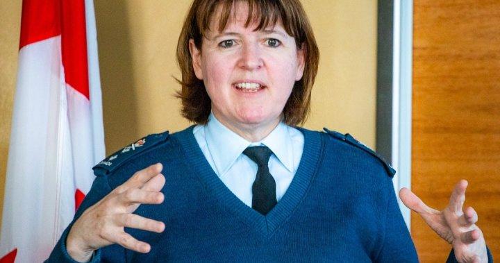 Восьмое марта: женщина назначена вице-шефом генштаба ВС Канады