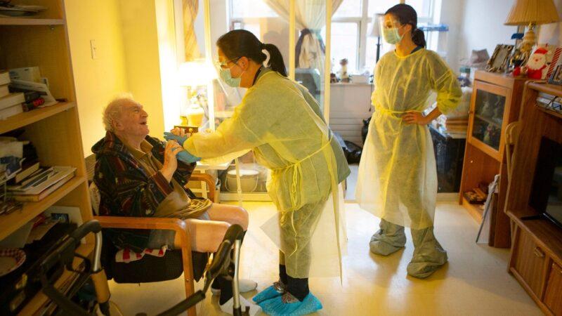 Онтарио отпускает $115 миллионов на подготовку медперсонала