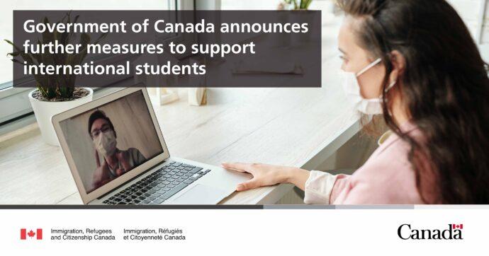 Канаде нужна образованная молодежь