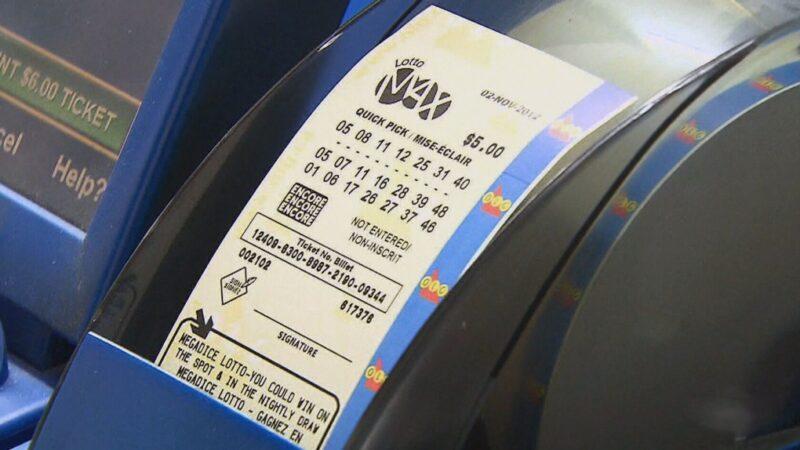 Джек-пот и еще два приза— на билеты, купленные в Онтарио