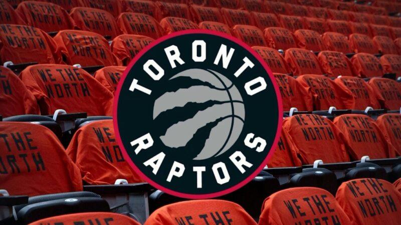 Женская команда комментаторов будет работать на матче Toronto Raptors