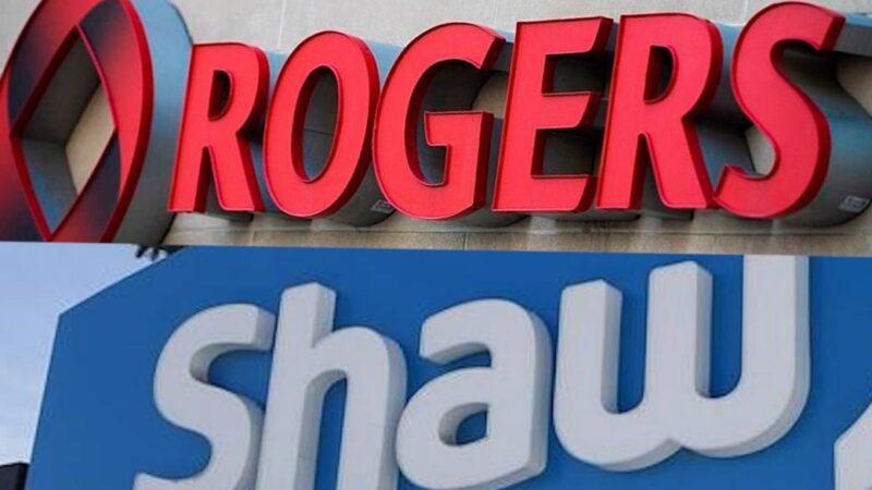 Rogers Communications строит вышки и покупает Shaw