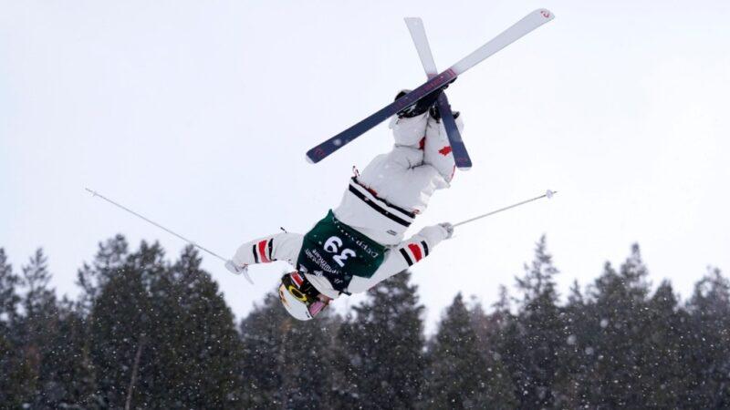 Канадец после травмы стал чемпионом мира в могуле
