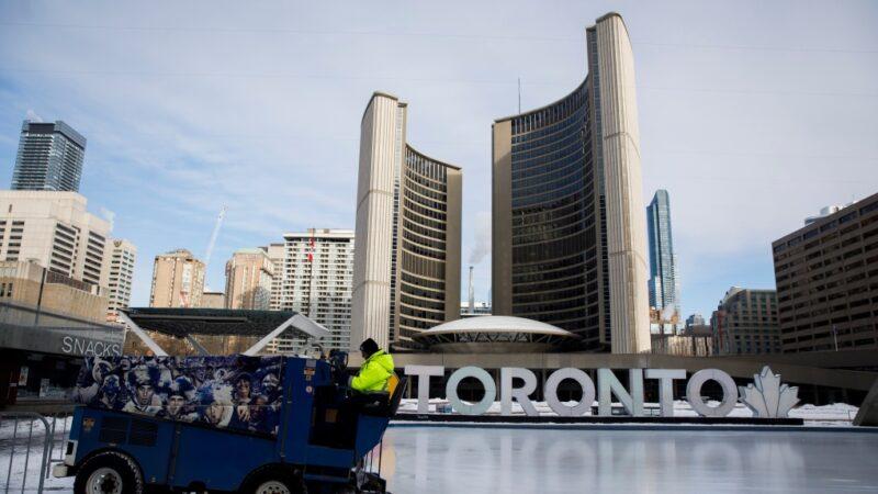 Торонто и регион Пил отменяют режим «оставайся дома»